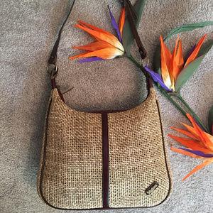 Vintage JOHN ROMAIN Bag